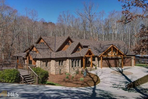 Single Family Detached, Craftsman - Gainesville, GA (photo 1)