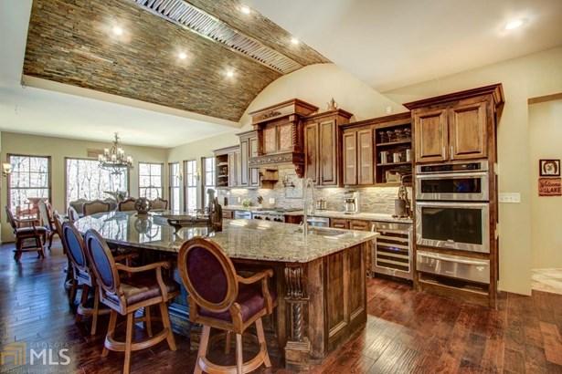 Single Family Detached, Craftsman - Gainesville, GA (photo 3)