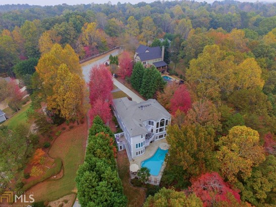 Single Family Detached, Contemporary - Flowery Branch, GA (photo 2)