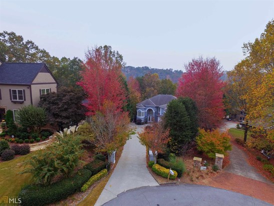 Single Family Detached, Contemporary - Flowery Branch, GA (photo 1)