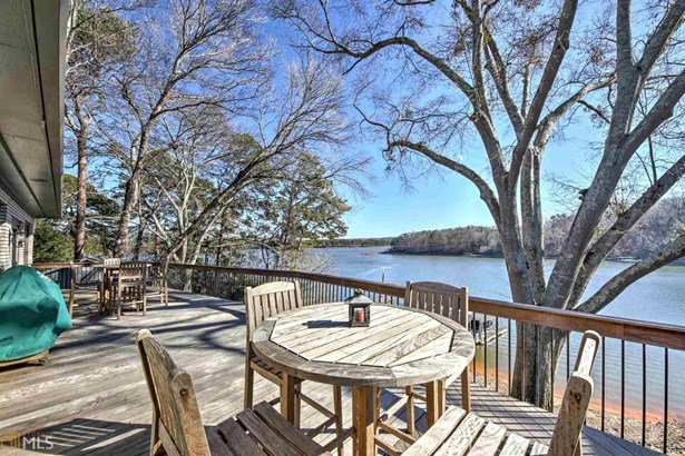 Single Family Detached, Ranch - Gainesville, GA (photo 5)