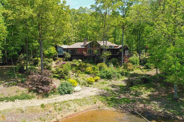 Single Family Detached, Country/Rustic - Gainesville, GA (photo 3)