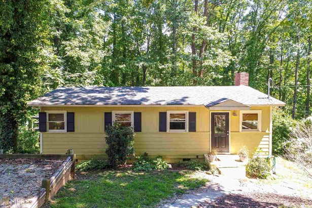 Single Family Detached, Bungalow/Cottage,Ranch - Buford, GA (photo 2)