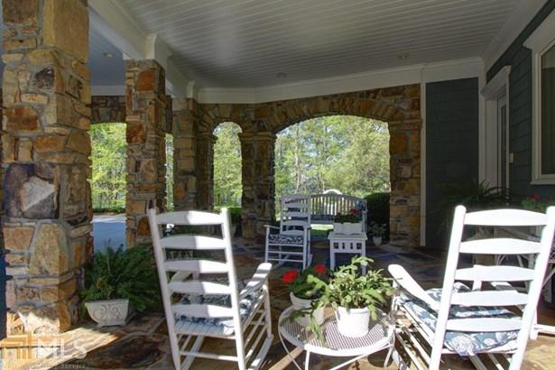 Single Family Detached, Cape Cod - Gainesville, GA (photo 4)