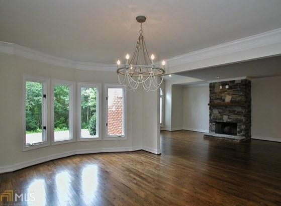 Single Family Detached, Traditional - Gainesville, GA (photo 5)