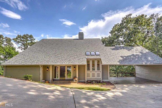 Single Family Detached, Contemporary - Gainesville, GA (photo 1)
