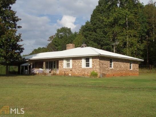 Single Family Detached, Ranch - Lula, GA