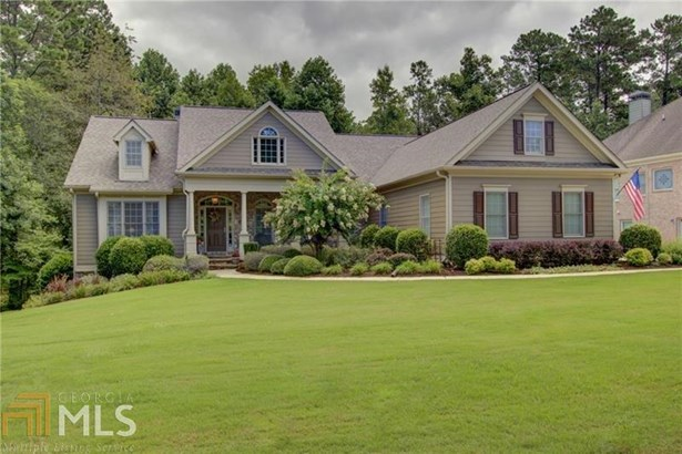 Single Family Detached, Craftsman - Flowery Branch, GA