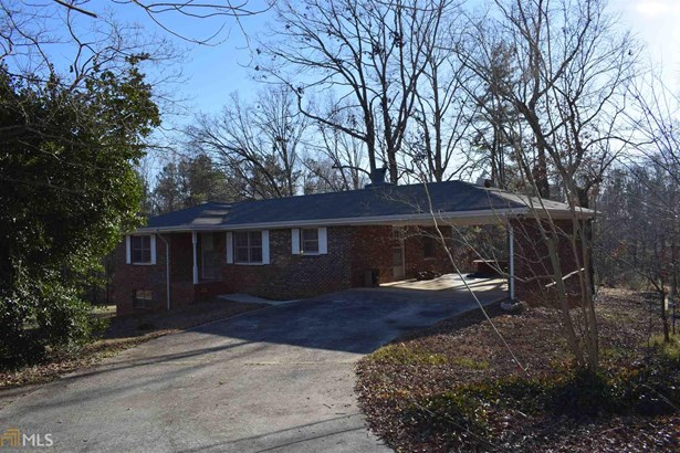 Single Family Detached, Country/Rustic - Flowery Branch, GA (photo 1)
