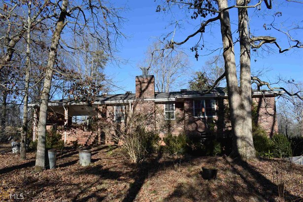 Single Family Detached, Country/Rustic - Flowery Branch, GA (photo 5)