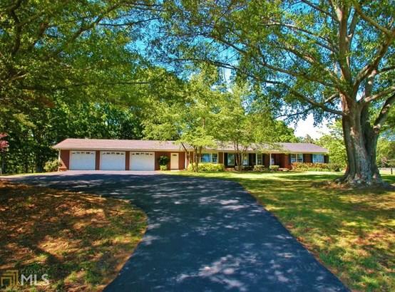 Acreage & Farm - Murrayville, GA (photo 2)
