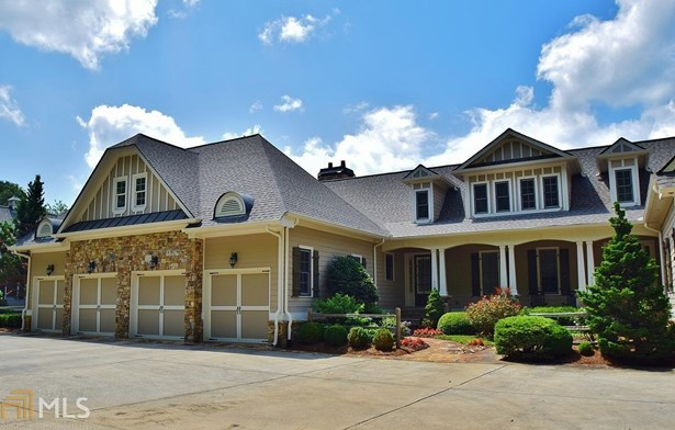 Single Family Attached, Traditional - Dahlonega, GA (photo 1)