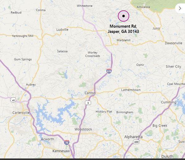 Land Lot - Jasper, GA (photo 1)