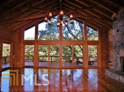 Single Family Detached, Cabin,Country/Rustic - Gainesville, GA (photo 2)