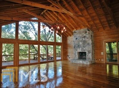 Single Family Detached, Cabin,Country/Rustic - Gainesville, GA (photo 3)