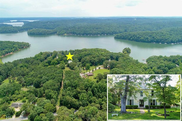 Single Family Detached, Bungalow/Cottage,Country/Rustic - Dawsonville, GA (photo 3)