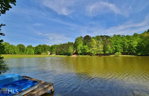 Single Family Detached, Ranch,Traditional - Dawsonville, GA (photo 2)