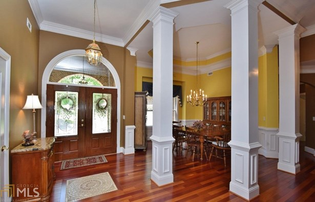 Single Family Detached, Ranch,Traditional - Dawsonville, GA (photo 4)