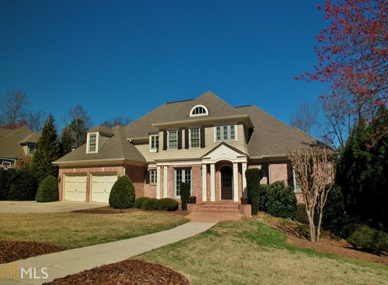 Single Family Detached, Traditional - Gainesville, GA (photo 1)