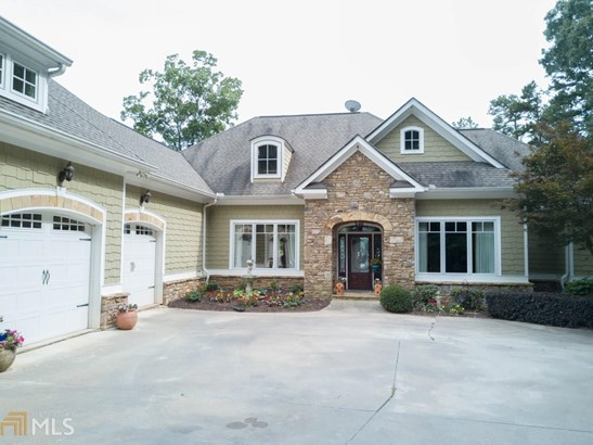 Single Family Detached, Craftsman,European - Gainesville, GA (photo 1)