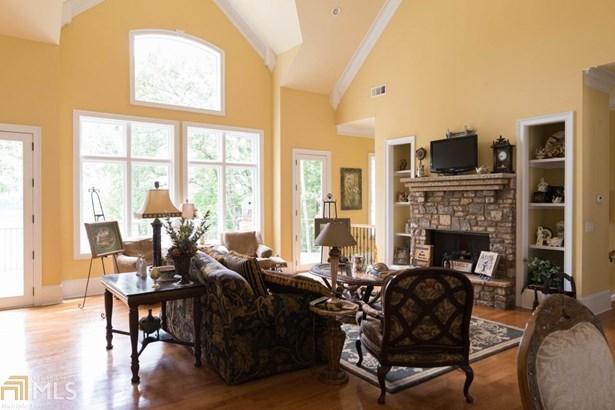 Single Family Detached, Craftsman,European - Gainesville, GA (photo 2)