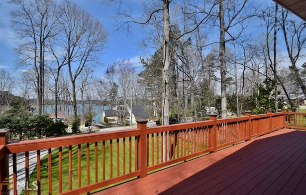 Single Family Detached, Contemporary,Traditional - Buford, GA (photo 1)