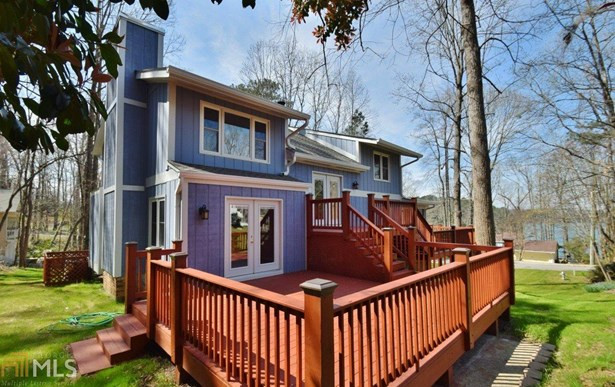 Single Family Detached, Contemporary,Traditional - Buford, GA (photo 2)