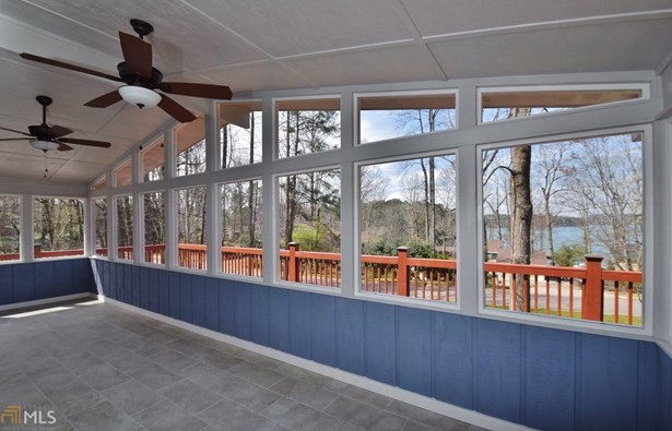 Single Family Detached, Contemporary,Traditional - Buford, GA (photo 4)