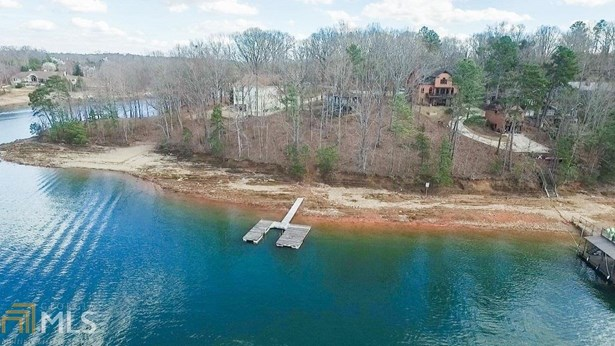 Single Family Detached, Cabin,Country/Rustic - Flowery Branch, GA (photo 3)