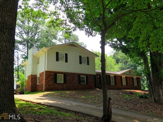 Single Family Detached, Traditional - Lawrenceville, GA (photo 2)