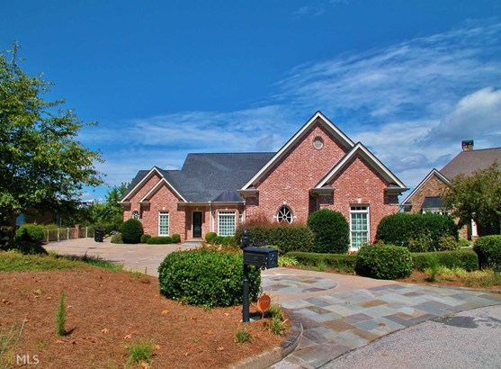 European,Traditional, Single Family Detached - Gainesville, GA (photo 1)