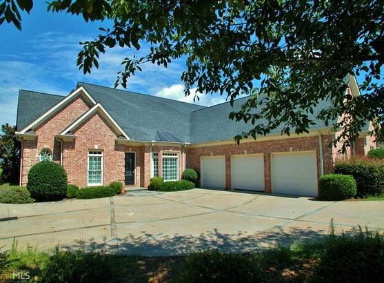 European,Traditional, Single Family Detached - Gainesville, GA (photo 2)