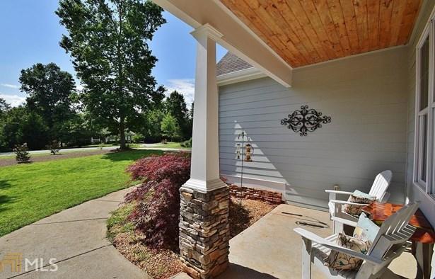 Single Family Detached, Craftsman - Dawsonville, GA (photo 2)