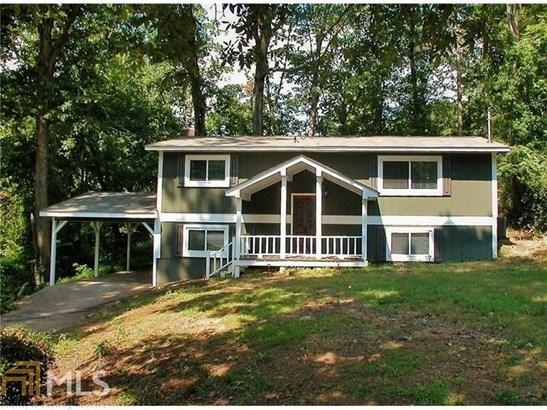 Single Family Detached, Bungalow/Cottage - Dawsonville, GA (photo 1)