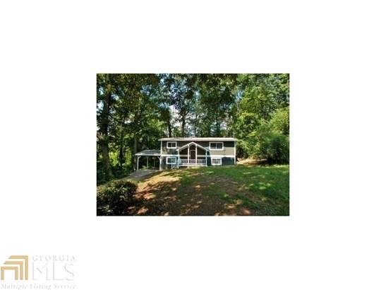 Single Family Detached, Bungalow/Cottage - Dawsonville, GA (photo 2)