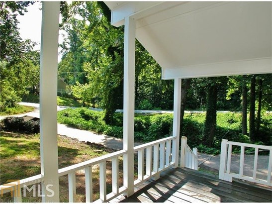 Single Family Detached, Bungalow/Cottage - Dawsonville, GA (photo 3)