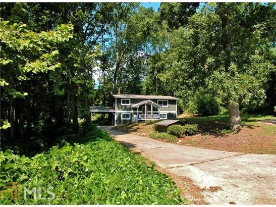 Single Family Detached, Bungalow/Cottage - Dawsonville, GA (photo 4)