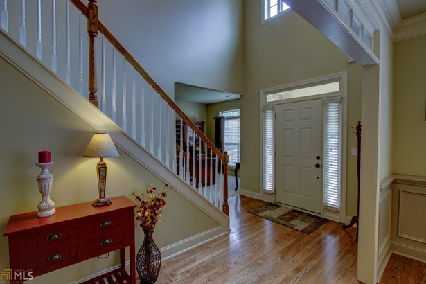 Single Family Detached, Traditional - Flowery Branch, GA (photo 3)