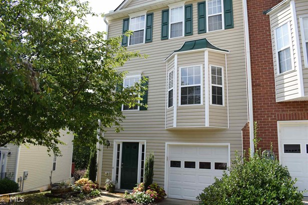Single Family Attached, Other (See Remarks) - Oakwood, GA