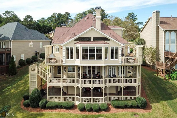 Single Family Detached, Traditional - Buford, GA (photo 2)