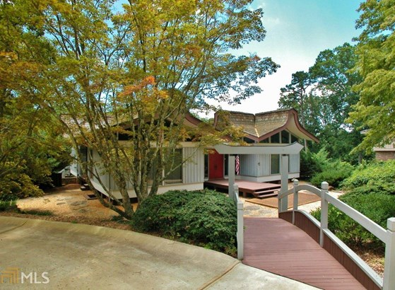 Single Family Detached, Other (See Remarks) - Gainesville, GA (photo 1)