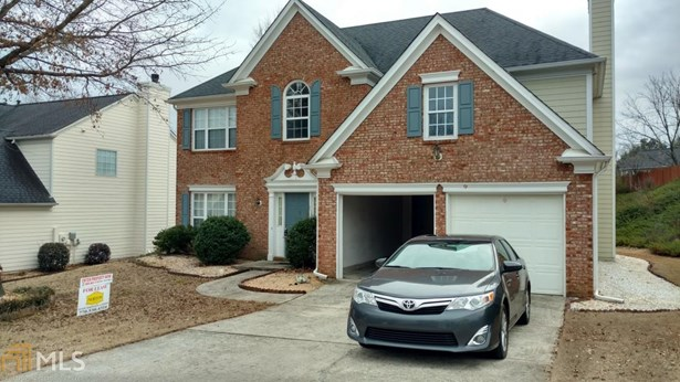 Single Family Detached, Traditional - Duluth, GA (photo 1)