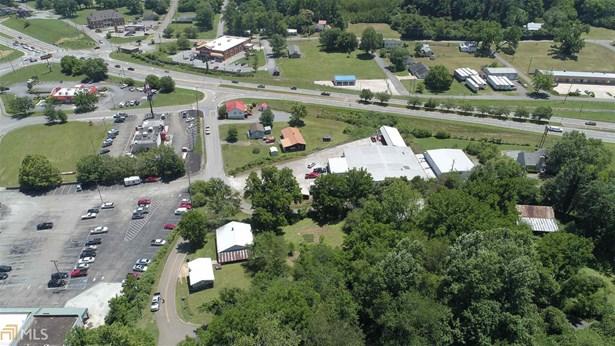 Acreage & Farm - East Ellijay, GA