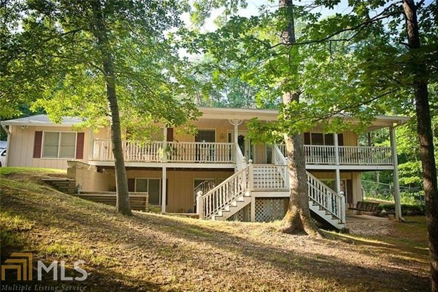 Single Family Detached, Other (See Remarks) - Cumming, GA (photo 1)