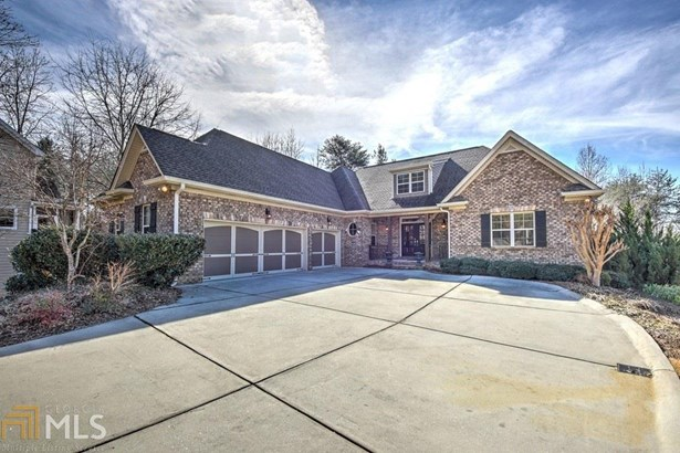 Single Family Detached, Ranch,Traditional - Gainesville, GA (photo 1)