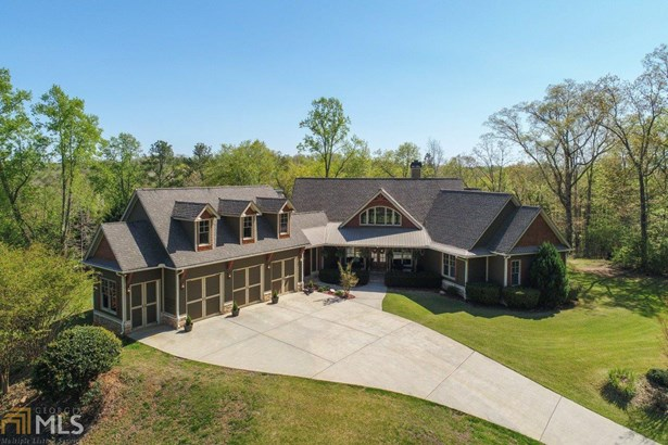 Single Family Detached, Country/Rustic,Traditional - Gainesville, GA (photo 1)