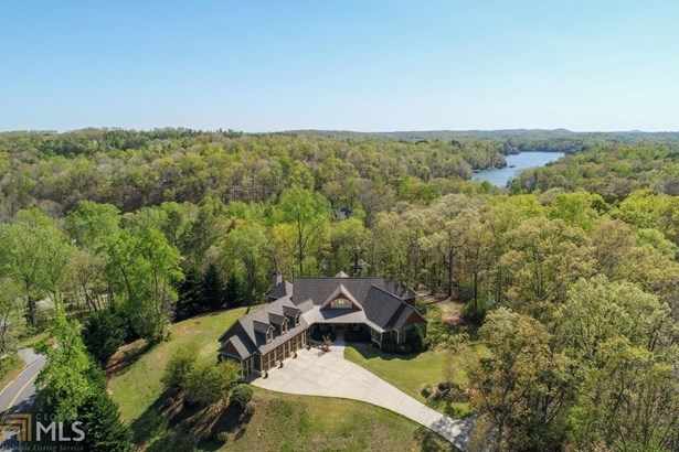 Single Family Detached, Country/Rustic,Traditional - Gainesville, GA (photo 4)
