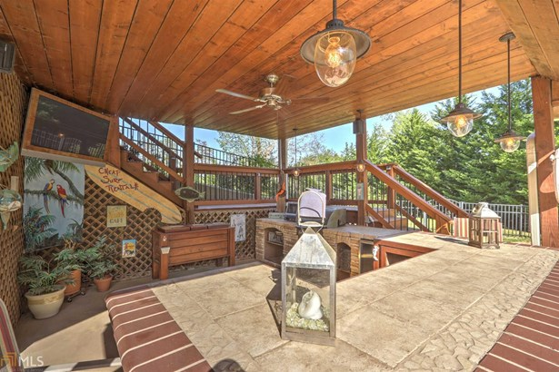 Single Family Detached, Country/Rustic,Traditional - Gainesville, GA (photo 5)