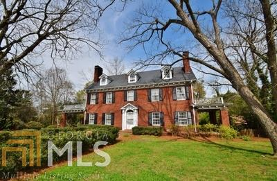 Single Family Detached, Traditional - Winder, GA (photo 3)