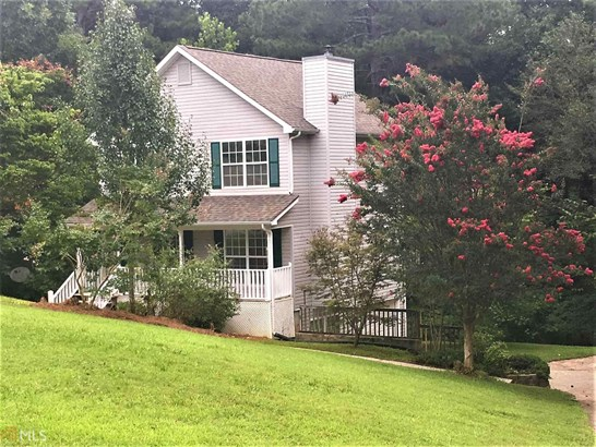 Single Family Detached, Country/Rustic - Flowery Branch, GA